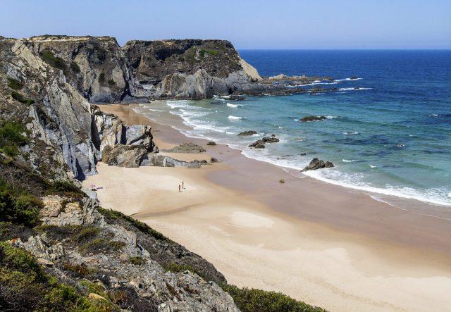 Praia dos Machados