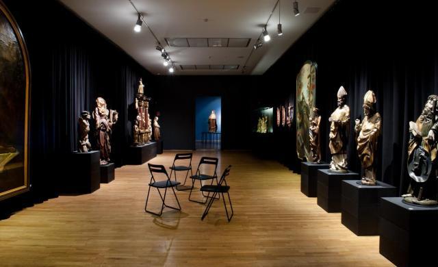 Galeria Nacional da Eslováquia