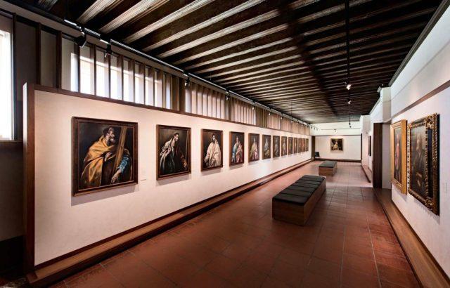 Museu El Greco