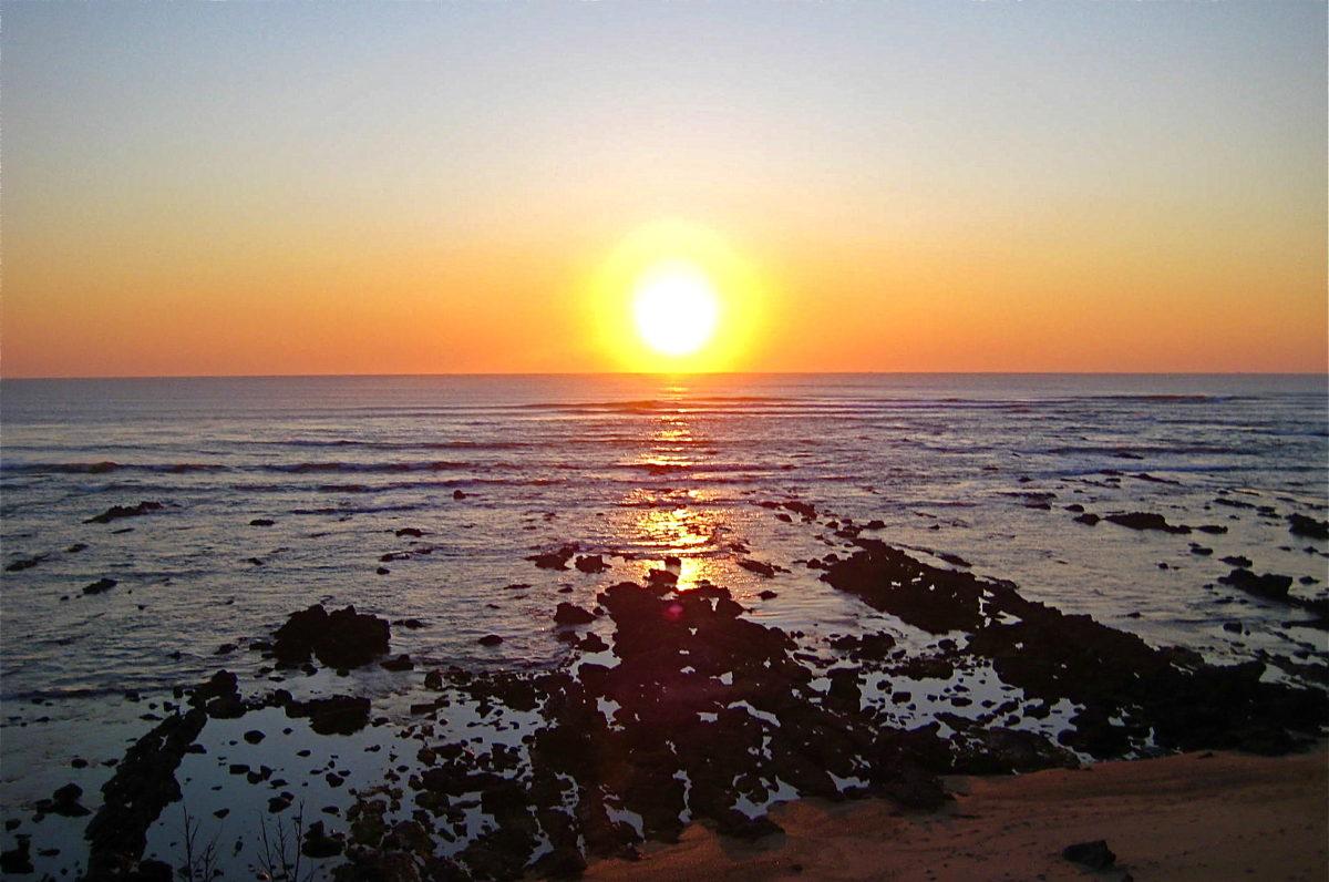 Praia da Tamargueira