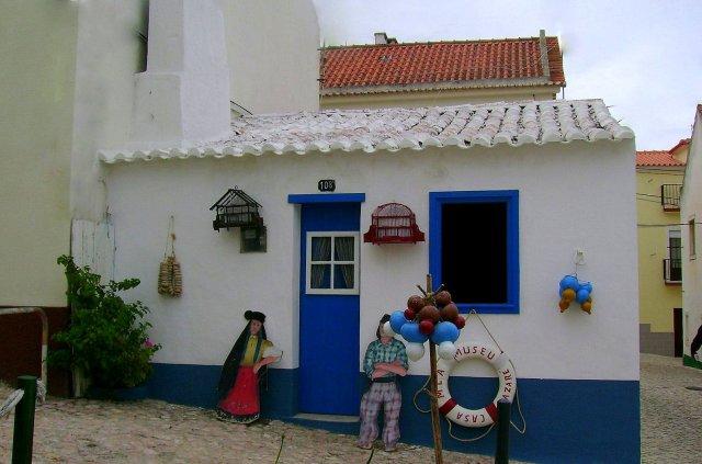 Casa Museu do Pescador
