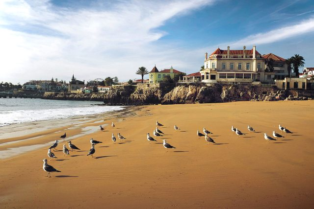Praia da Duquesa