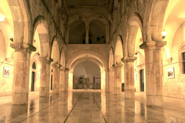Palácio Sponza