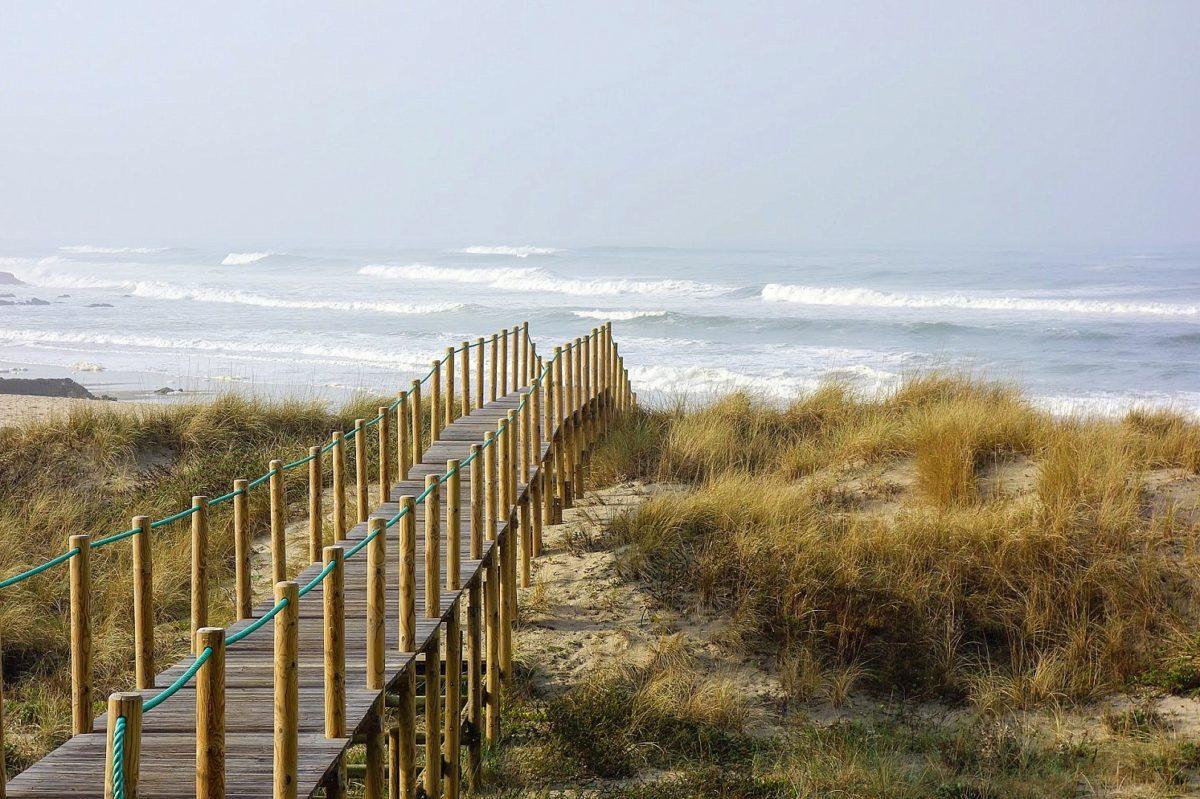 Praia de Paçô