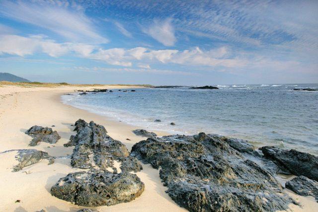 Praia de Canto Marinho