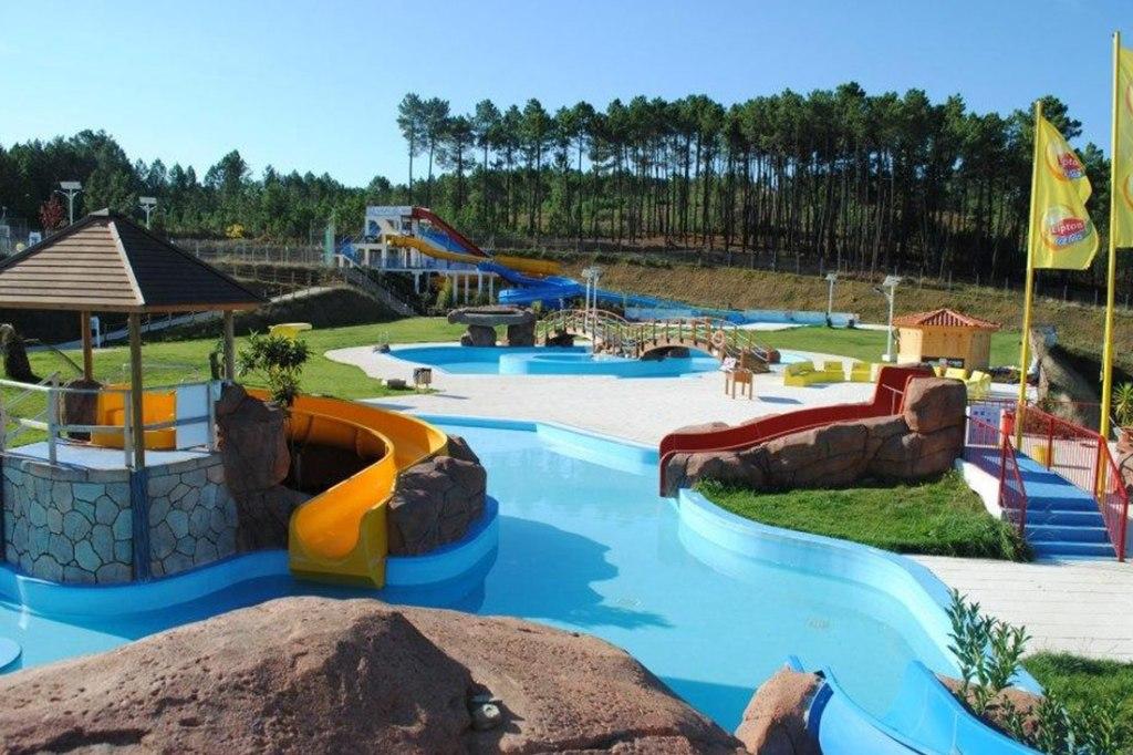 Naturwaterpark (Vila Real)