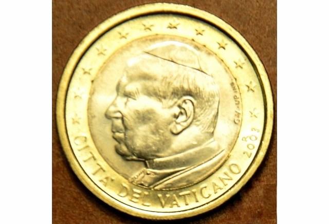 Vaticano (2003): 63 euros