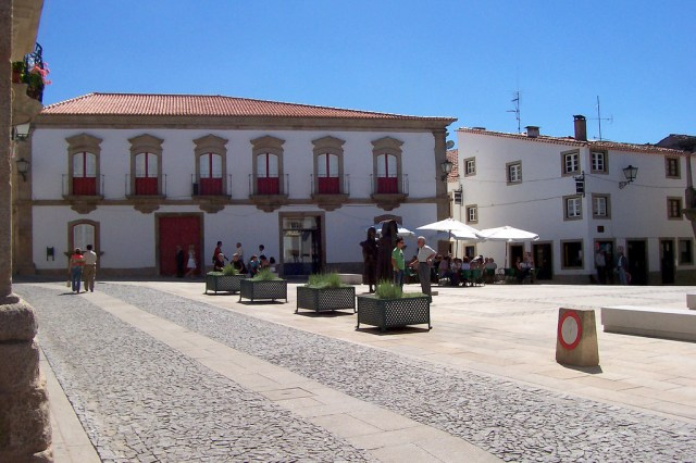 Casa dos Távoras