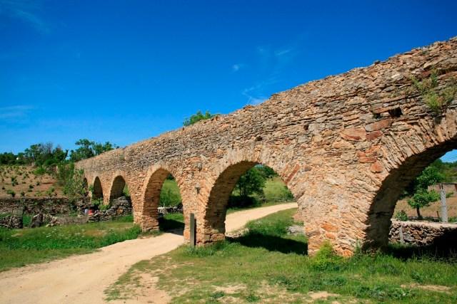 Aqueduto de Vilarinho