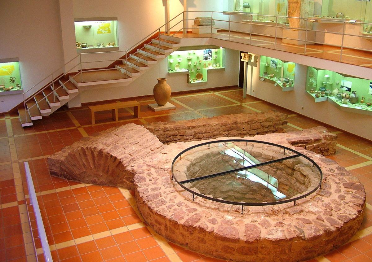 Museu Municipal de Arqueologia de Silves