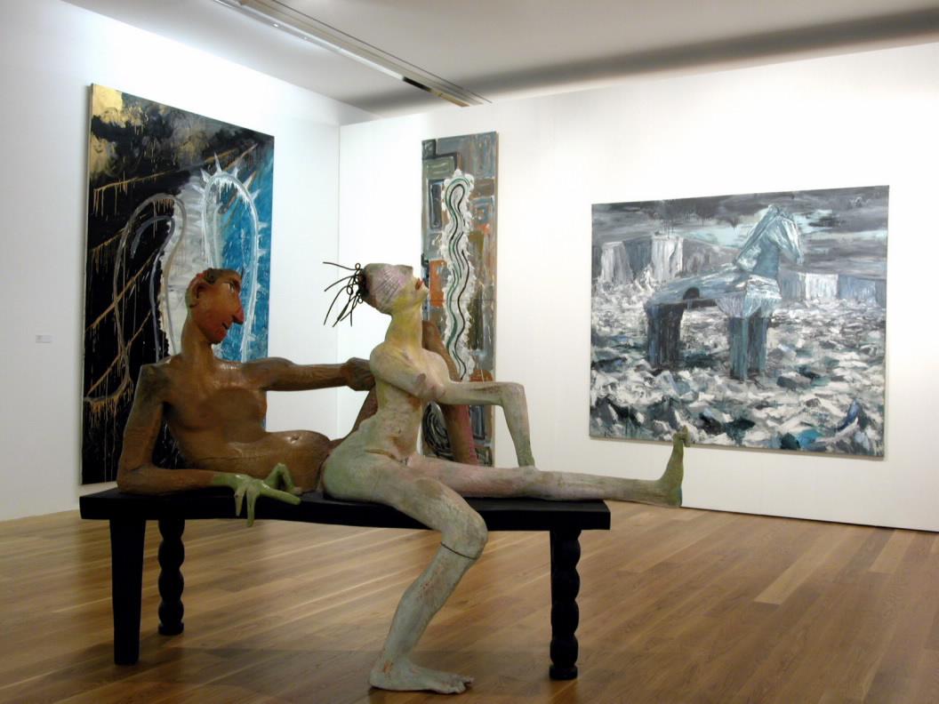 Museu de Arte Contemporânea de Vigo