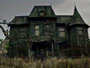 casas assombradas