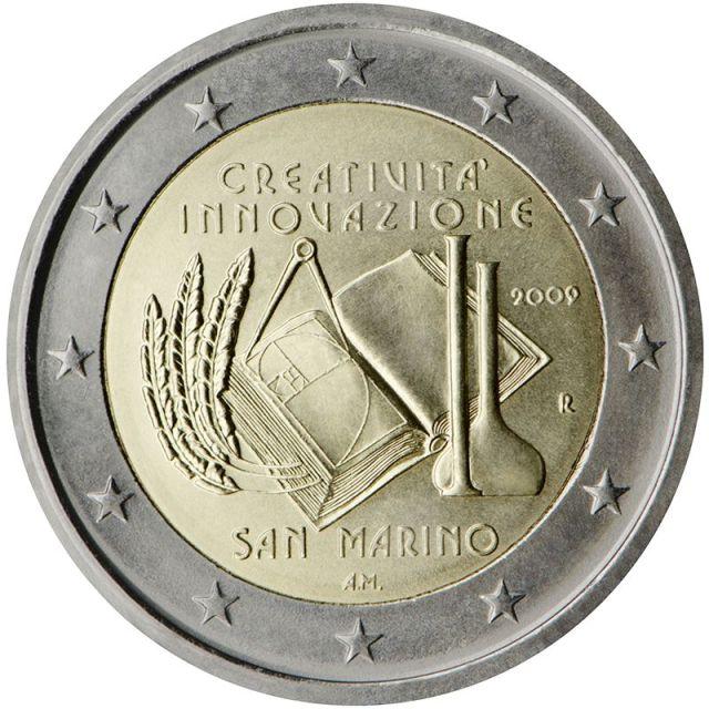 São Marino 2009