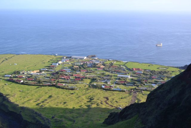 Tristão da Cunha