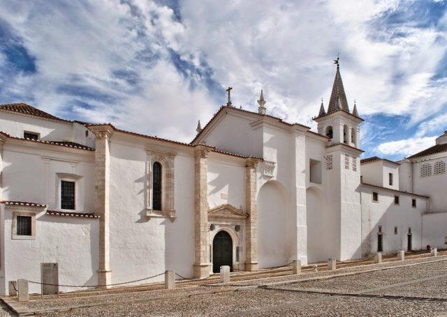 Igreja e Convento das Chagas