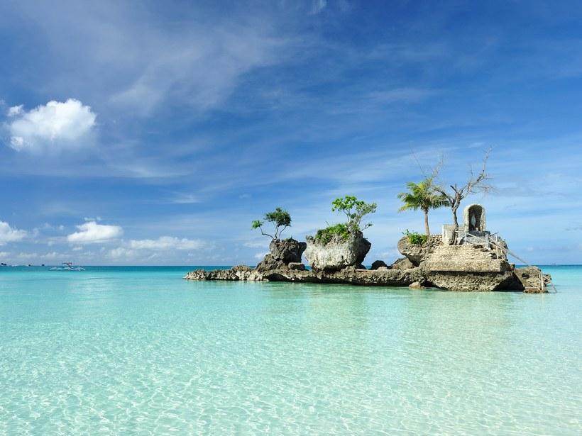 Boracay: Filipinas