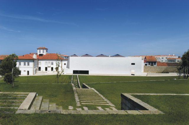 Centro de Memória de Vila do Conde