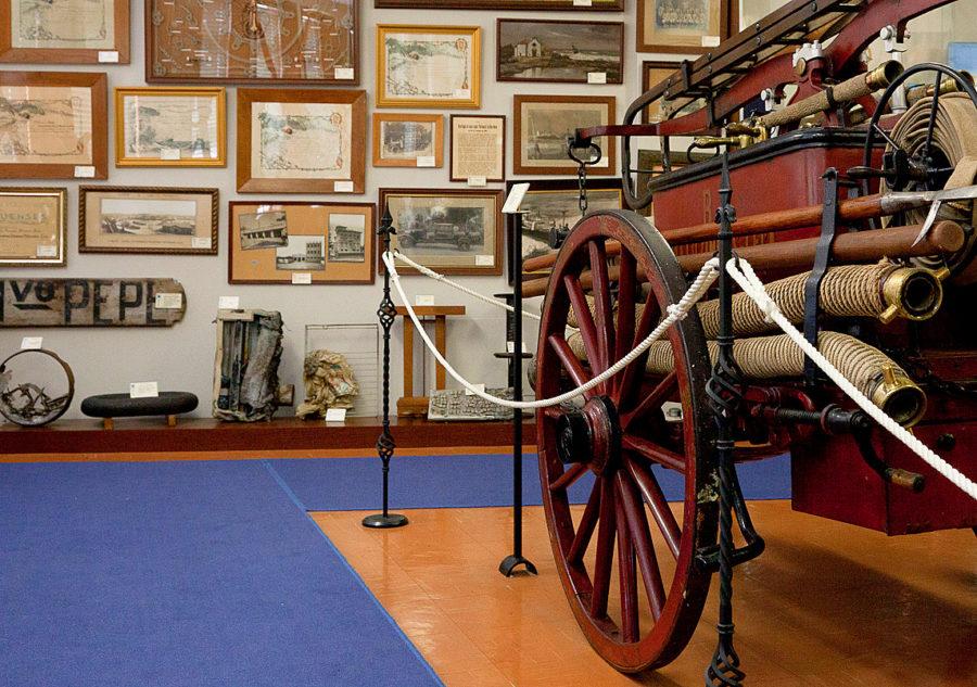 Museu dos Bombeiros