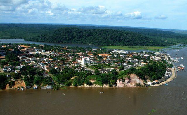 Óbidos (Brasil)