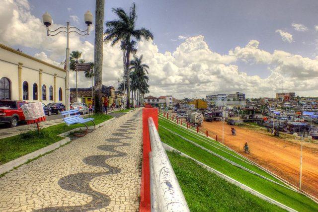 Bragança (Brasil)