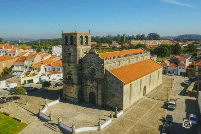 Igreja Matriz de Azurara