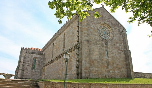Igreja do Convento de Santa Clara