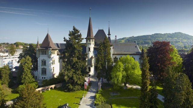 Museu Histórico de Berna