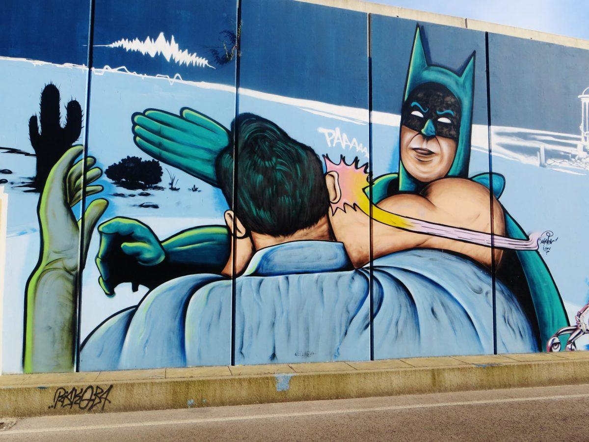 Batman e Robin (NoMen)