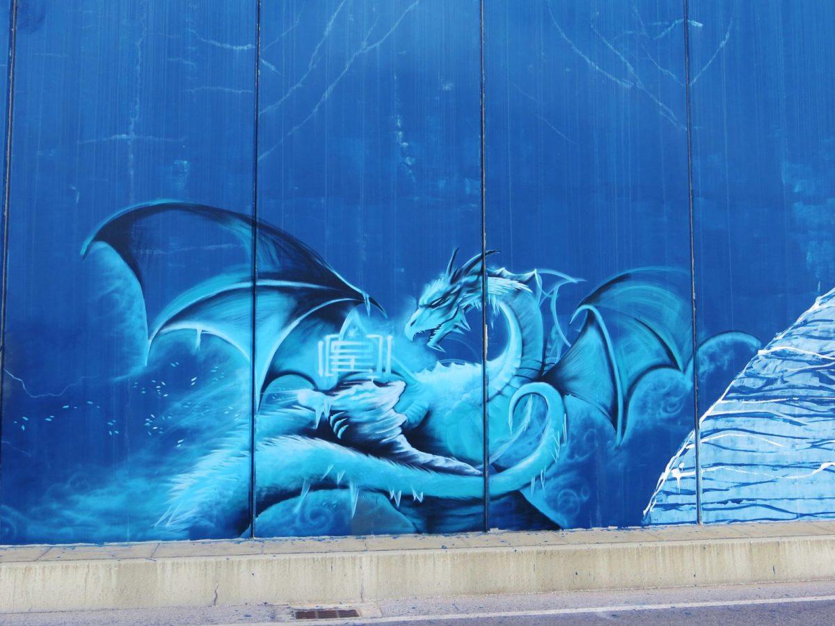 Dragão (Nark)