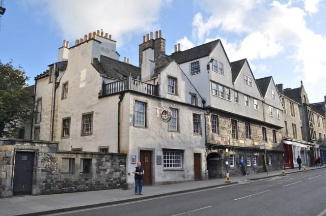 Museu de Edimburgo
