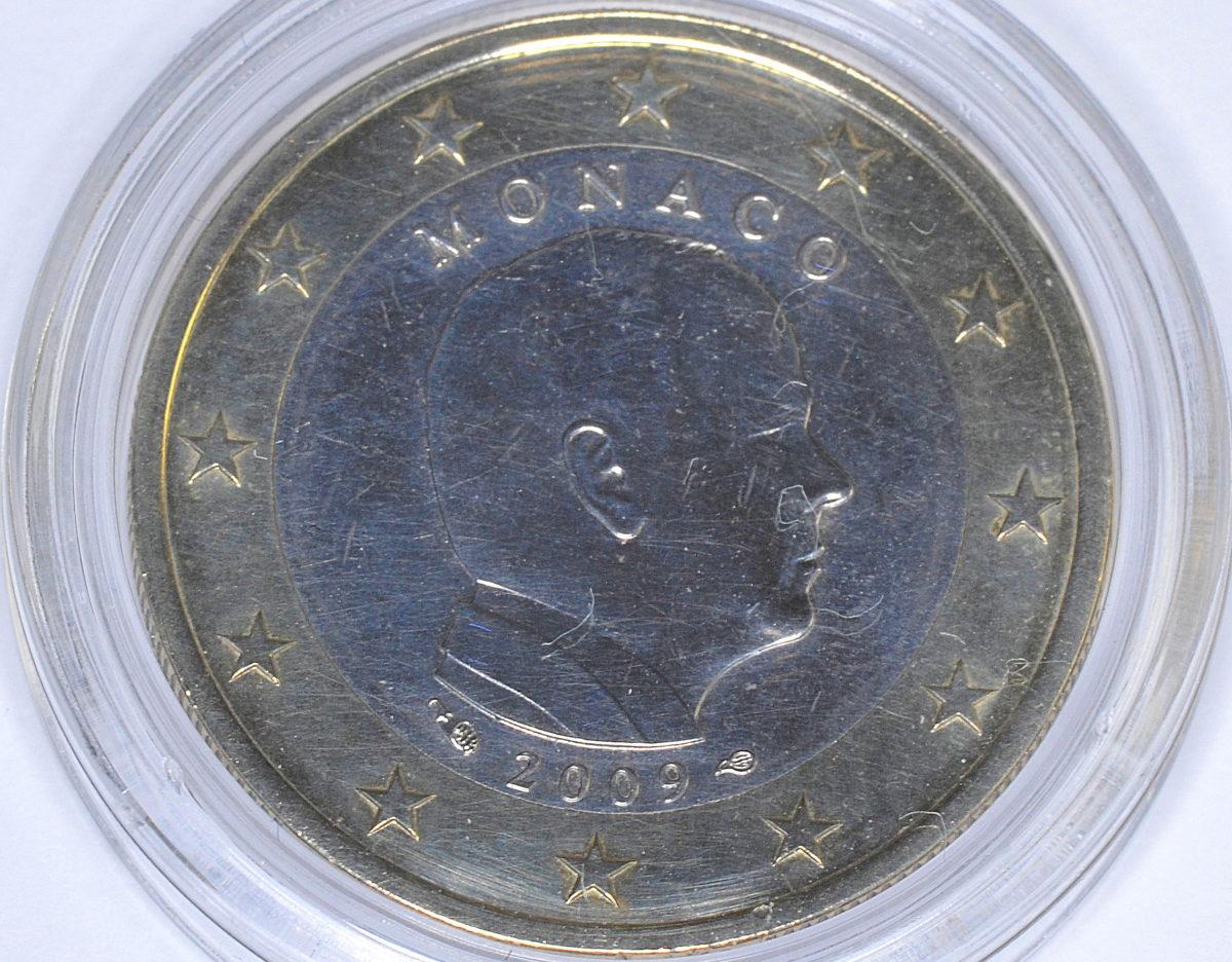 Mónaco (2009): 129 euros