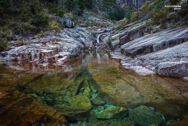 Cascata das 7 lagoas