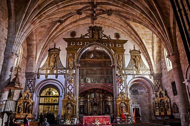 Igreja de São Pedro e São Ildefonso