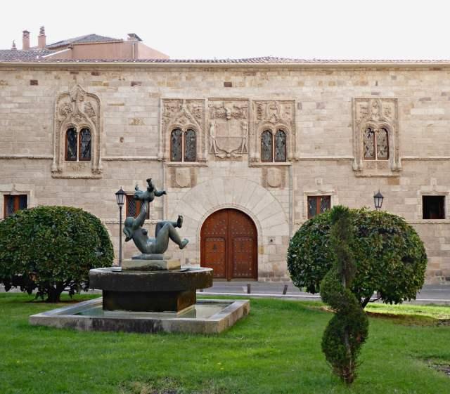 Palácio dos Momos