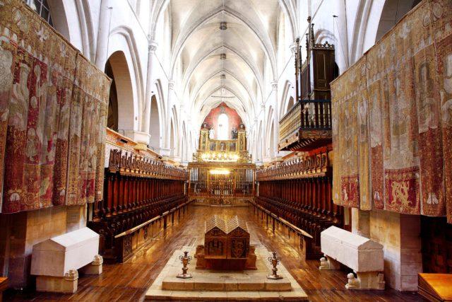 Mosteiro de las Huelgas