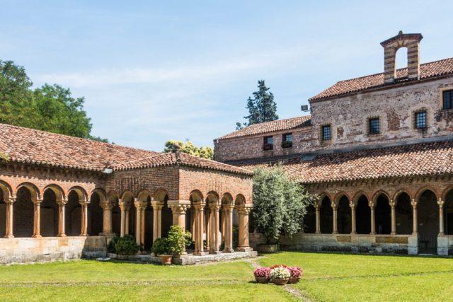 Basílica de São Zeno