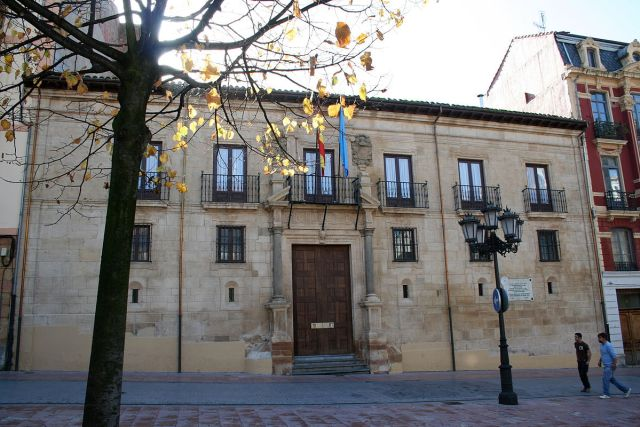 Palácio do Conde de Toreno