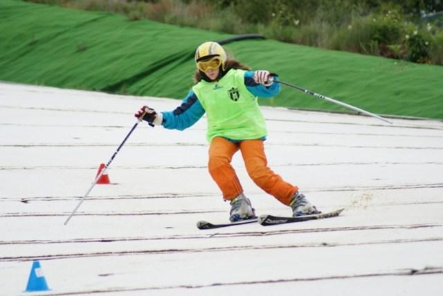 SkiParque Serra da Estrela