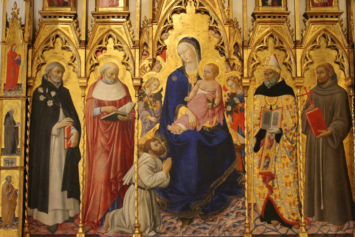 Galeria Nacional de Siena