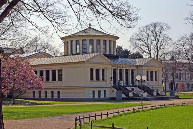 Akademisches Kunstmuseum