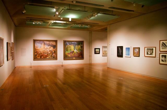 Galeria de Arte de Manchester