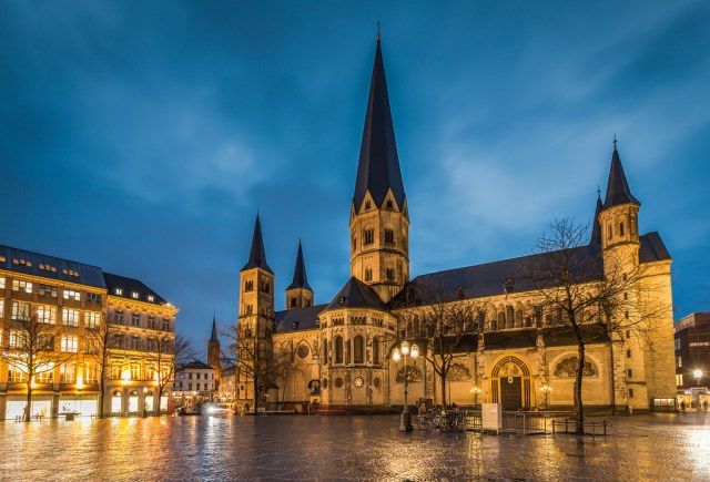 Catedral de Bona