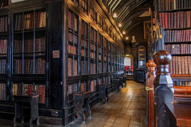 Biblioteca de Chetham