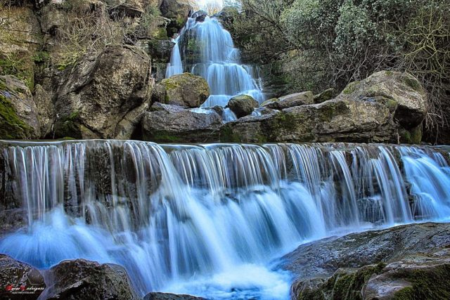 Cascata da Bajouca (Fervença)