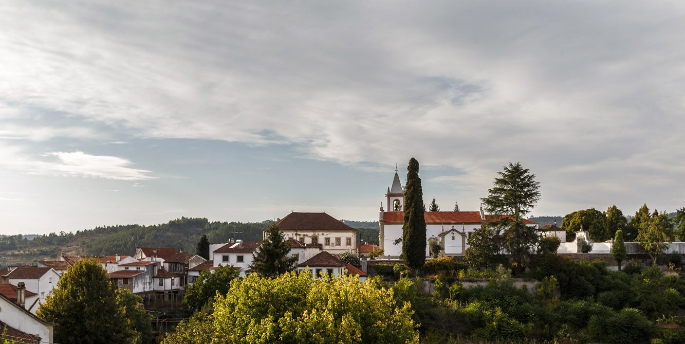 Vila Cova de Alva