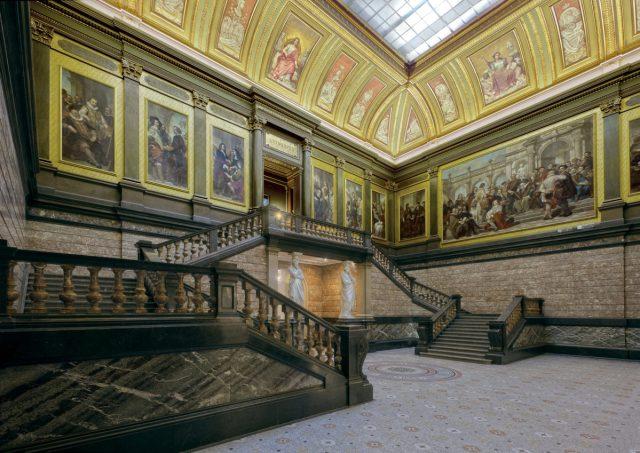 Museu Real de Belas-Artes