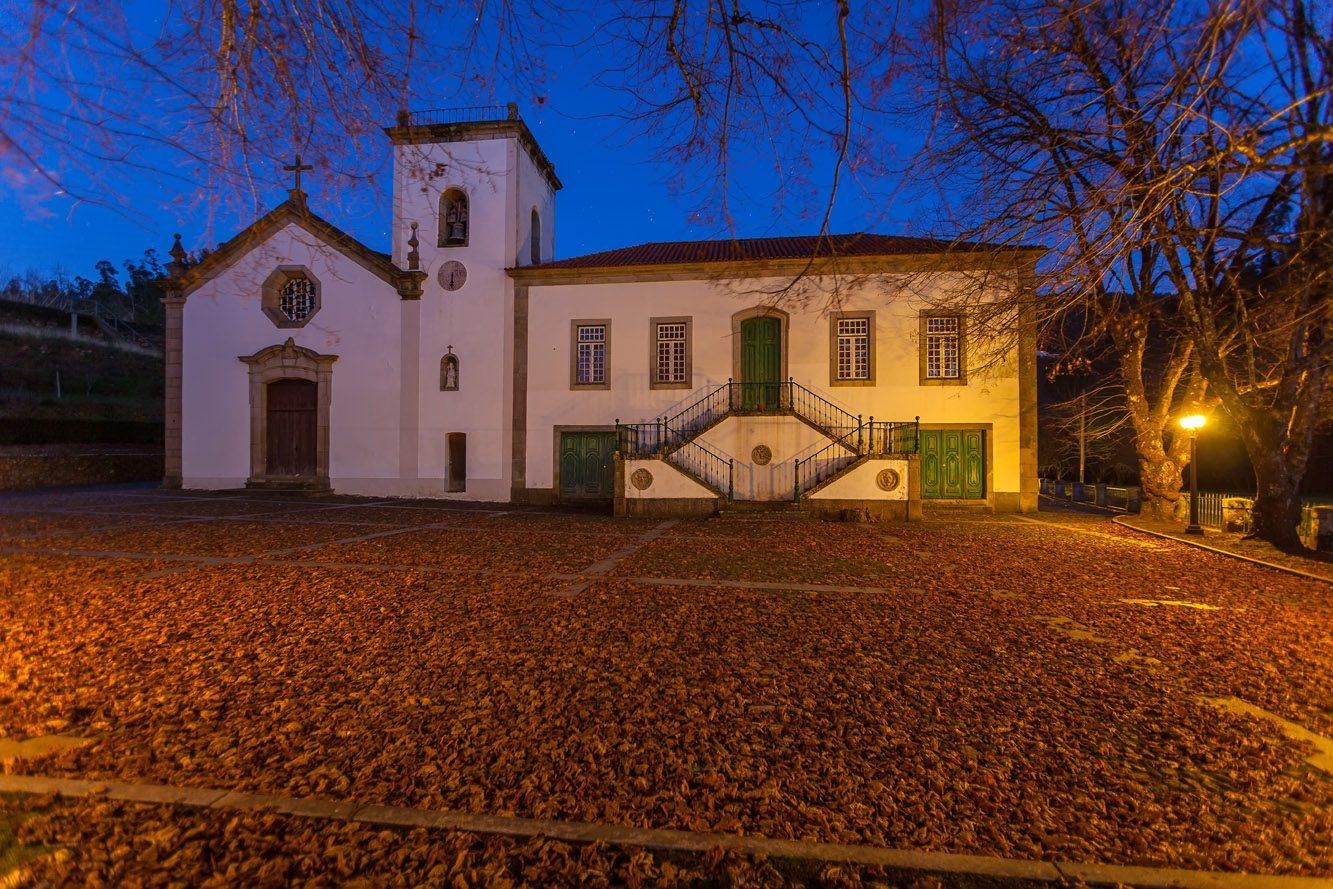 Mosteiro de Folques