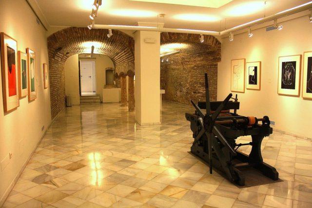 Museu de Gravuras Contemporâneas Espanholas
