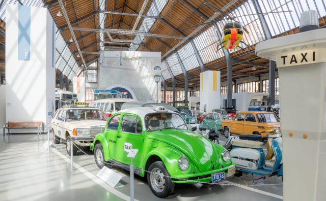 Museu Nacional Alemão de História Contemporânea