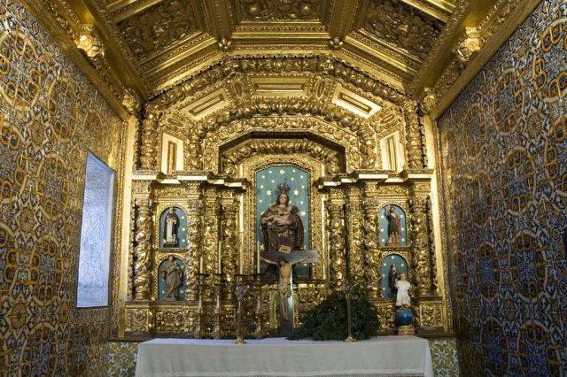 Igreja do Salvador de Cabeça Santa